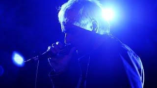 Underworld play Born Slippy live at Maida Vale Studios for Lauren L...