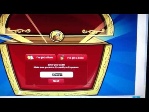 L Club Penguin Cheats Club Penguin Codes Feb...