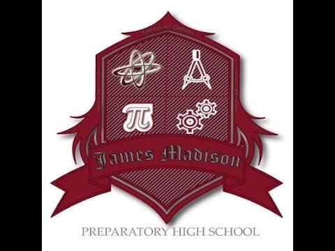 "James Madison Preparatory High School: Parody of ""Gym Class Heroes- Stereo Hearts""- My Schoolio"