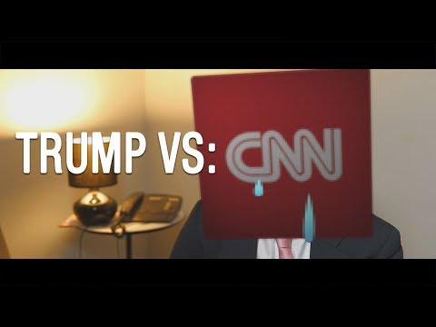 CNN Responds to Trump's Tweet - The Feed