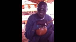 Bako voyage 2012 Niger avec Tsahirou mai Gurumi l'ami de to