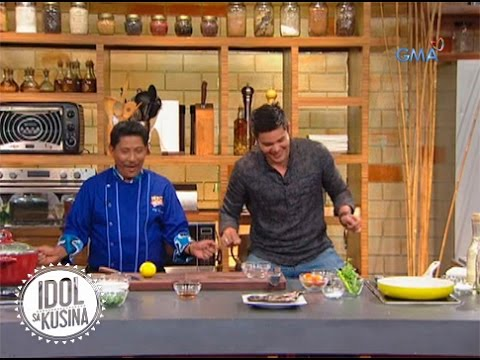 Easy squeezing and dancing by Dingdong Dantes - 동영상