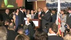 Carmen Trutanich L.A's NEW City Attorney, Celebration May 19, 2009