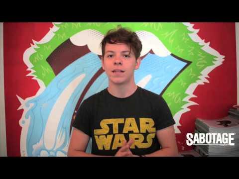 Sabotage News 10 de septiembre