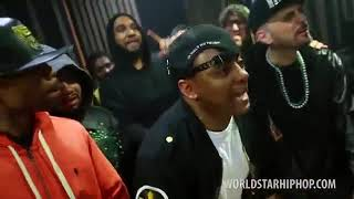 Cassidy MMM Freestyle feat  Fred Money WSHH Exclusive   Official Music Video