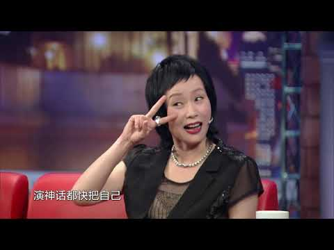 《金星时间》第111期: 叶童出道30年零绯闻 一手好吉他金姐即兴起舞 The Jinxing show 1080p官方无水印   金星秀