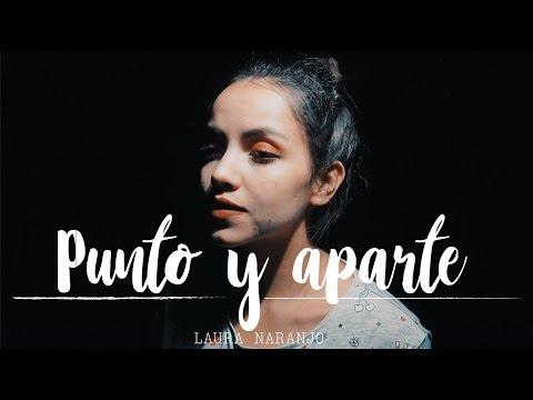 Punto y aparte - Morat | Laura Naranjo cover