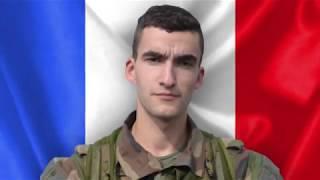 Dernier hommage au capitaine Alexandre ARNAUD