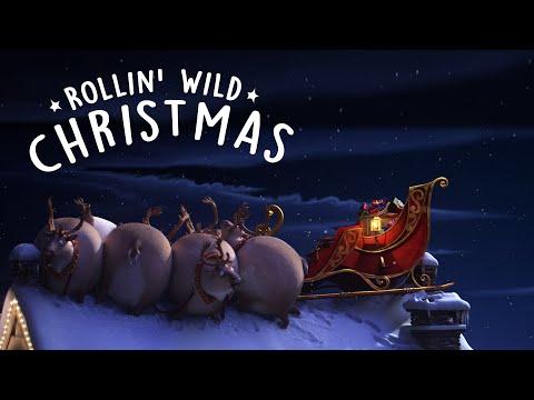 Fette Weihnachten