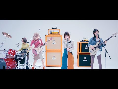 エルフリーデ MusicVideo「Orange」