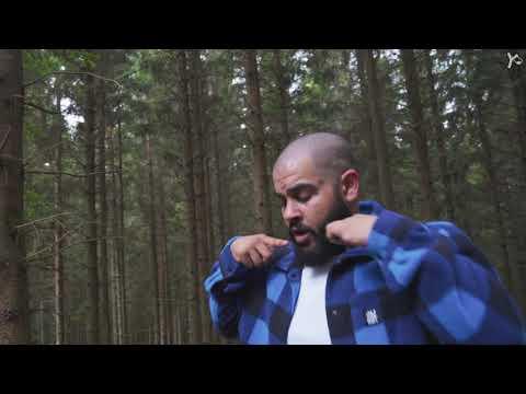 Allyawan - Som En Rastaman (Officiell Video)