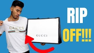 6 Brands That Are RIPPING YOUR OFF! (That Are TOO Expensive to Buy)