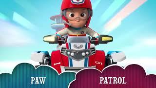 Paw Patrol Sigla Italiano