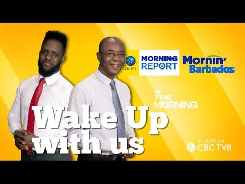 Mornin' Barbados - May 7 2021