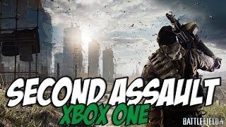 Battlefield 4 sur Xbox One | Et si on testait le pack Second Assault ?