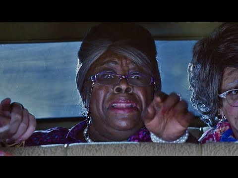 'Tyler Perry's Boo 2! A Madea Halloween' Official Teaser Trailer (2017)
