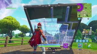 Fortnite new how to get under the map at anywhere glitch