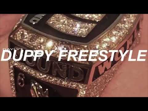 "Drake ""Duppy Freestyle"" (Kanye West & Pusha T Diss) (WSHH Exclusive - Official Audio)     daylyt"