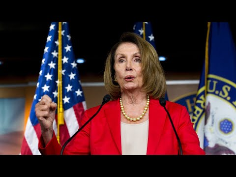 Pelosi: 'I intend to win the speakership with Democratic votes'
