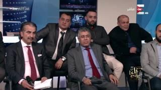 النائب أيمن أبو العلا لـ كل يوم: أنا راضي على شغلي الشخصي داخل البرلمان