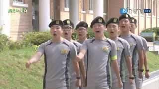 [훈련병의 품격] 15부. 꿈에 그린 훈련병들의 PX 나들이