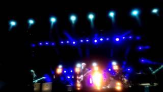 Deftones live El Paso 2016 - What Happened To You
