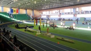 Чемпионат Молдовы по лёгкой атлетике 2015 год (800 метров мальчики)