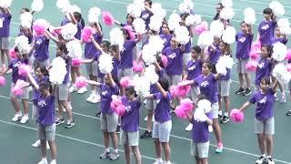 Publication Date: 2019-12-05 | Video Title: 香港培正中學 - 第七十三屆陸運會 - 中三悅社啦啦隊 Mu