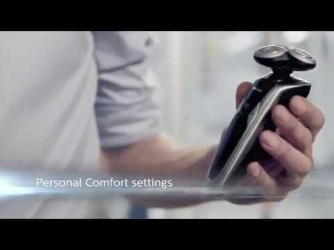 رواية مكينة الS9000 للحلاقة من فيليبس - The story behind the Philips S9000 Shaver