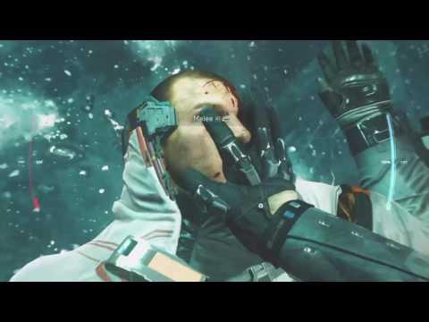 Call of Duty®: Infinite Warfare  (# 1) Start