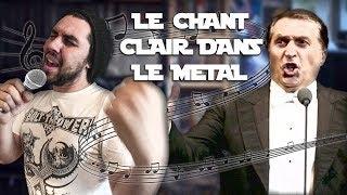 2GUYS1TV   TOP 5   Les meilleurs chants clairs dans le metal