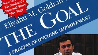 The Goal by Eliyahu Goldratt - Book review