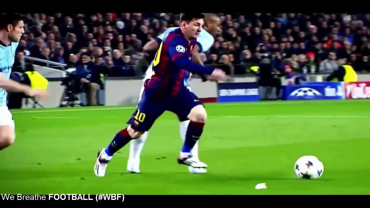 Dikontrak Hingga 2022, Inilah GAJI FANTASTIS Lionel Messi ...