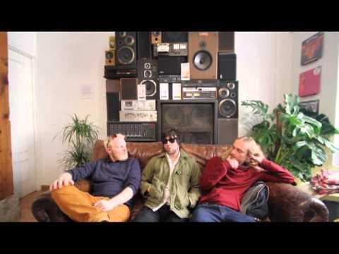 Entrevistando a...Sweet Paste, pop-folk band.