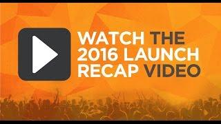 LAUNCH Music Conference & Festival 2016 - Event Recap