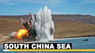 Happening Now (January 30,2020) US Navy defies China with South China Sea Operation