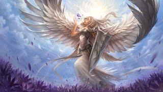 美しすぎる世界の4大天使