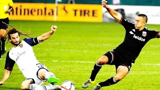 HIGHLIGHTS: D.C. United vs. Real Salt Lake | August 1, 2015