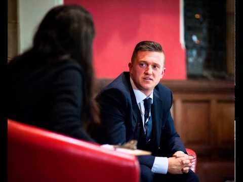 Tommy Robinson Police Interview August 2015