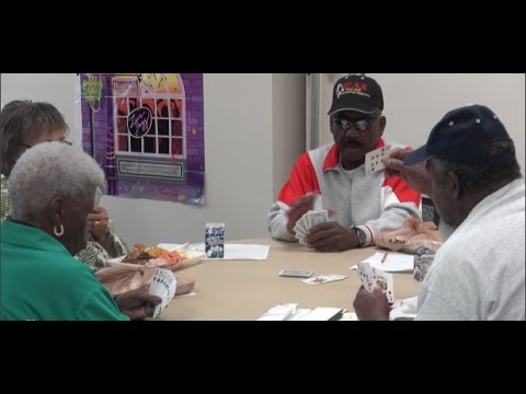WPB Youth Empowerment Center Celebrates Seniors