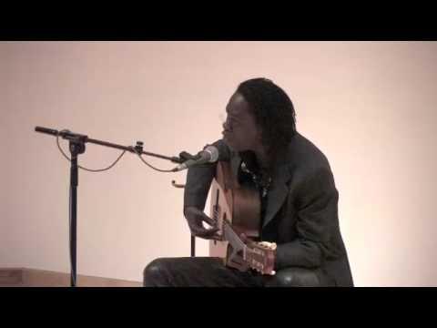 Baaba Maal - Acoustic Live