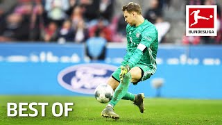 Enjoy the best of one greatest goalkeepers all time.► sub now: https://redirect.bundesliga.com/_bwcsmanuel neuer is indisputably go...