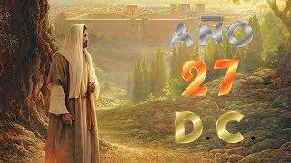 La historia impresionante de un viajero del tiempo y su encuentro con Jesus.