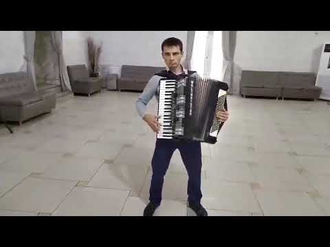 Ca La Breaza - Oleg Antoci - (Evgheniy Üsümbeli)