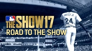 Checking Out MLB The Show 17's Revamped Road To The Show Mode
