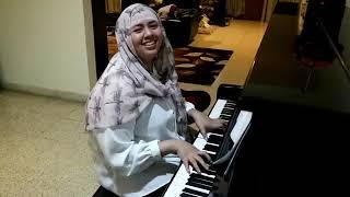 UNIK Parodi lagu Qasidah KAMPRET