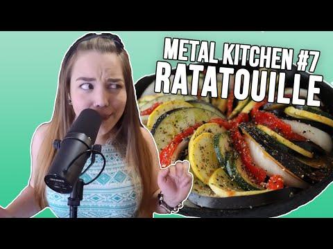 Metal Kitchen #7: Born of Osiris Makes Ratatouille
