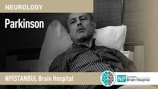 NP Istanbul Brain Hospital-Parkinson- مستشفي ان بي اسطنبول - علاج الباركينسون