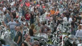 Dream Ride 2010 - Green Mountain Harley-Davidson, Essex Jct., VT
