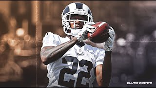 "Marcus Peters Career Highlights ""Welcome To The Baltimore Ravens"""